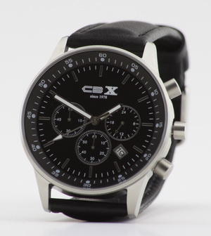 Chronograph 'CBX since 1978'